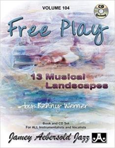 Free Play-Aebersold-Kenny Werner